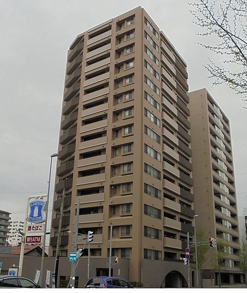 ザ・センチュリーステイツ円山
