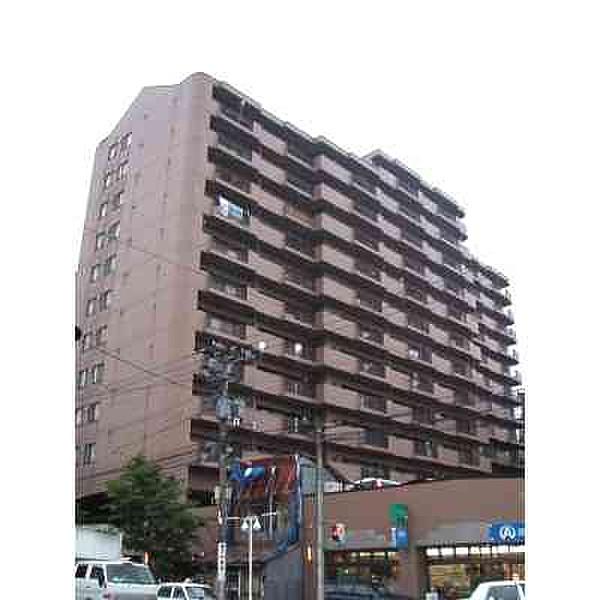 (株)北海道設備会館