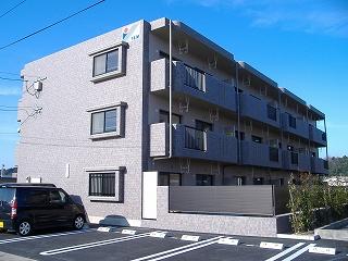Y&Mマンション八幡町