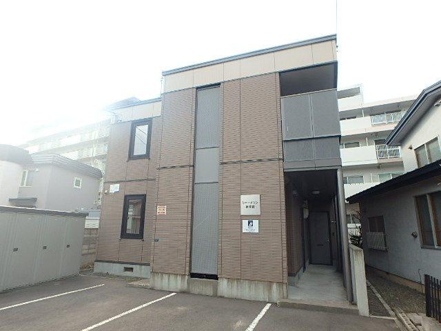 日本赤十字社社宅