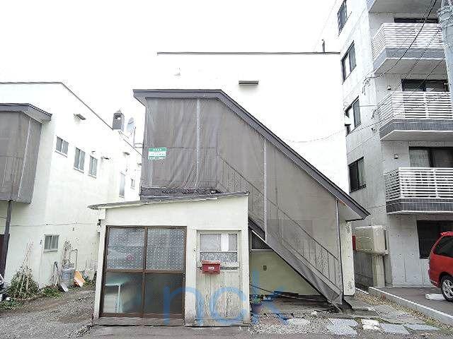 小野寺第一マンションA棟