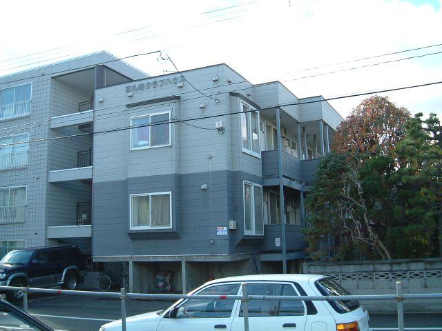 東札幌クラブハウス