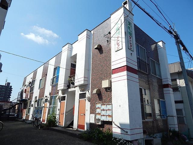 東札幌マンション