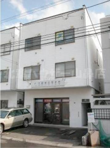 円山フラワーハウスC
