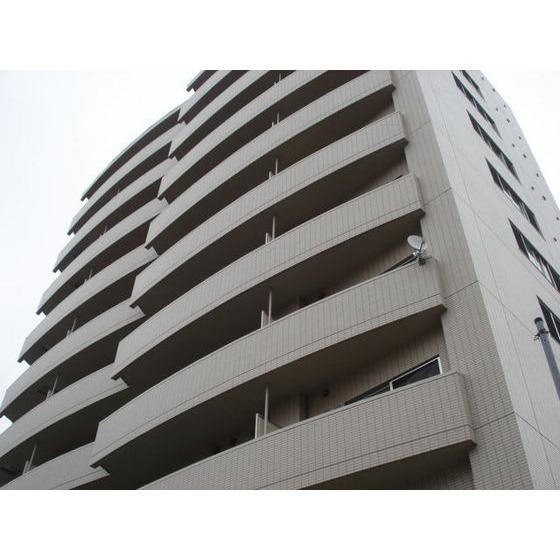 グランカーサ永山公園通west