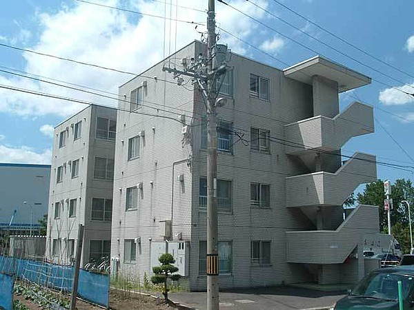 ロアール新札幌
