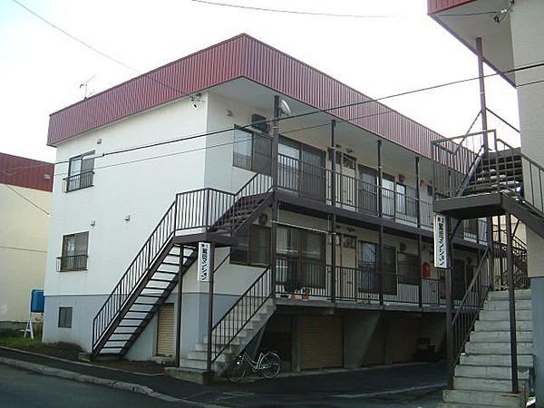 第1鷲田マンション