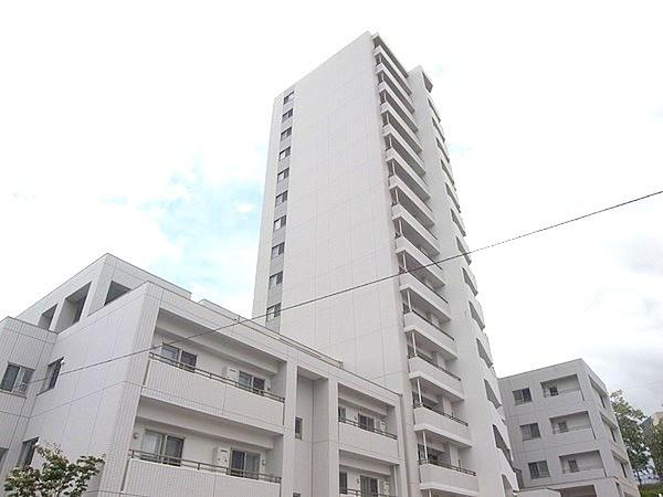 クレアホームズ新札幌
