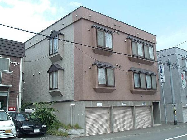 第23森宅建マンション