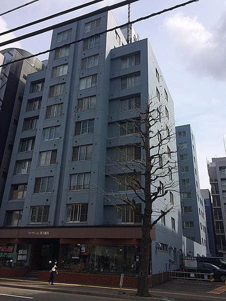 セザール第1札幌