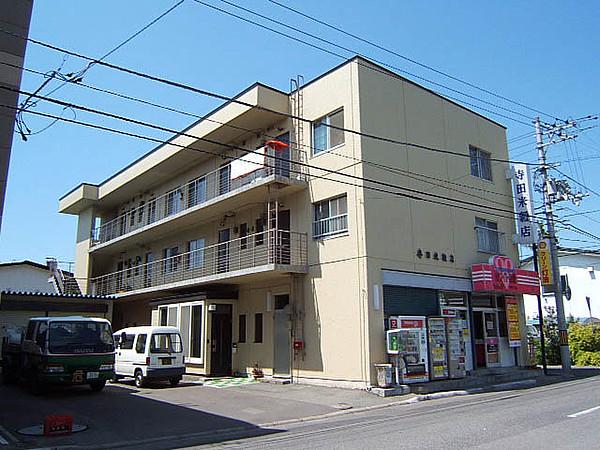 寺田マンション