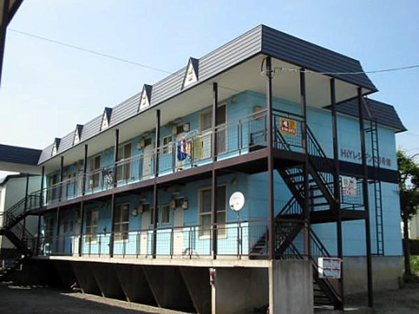 H&Yレジデンス3号館