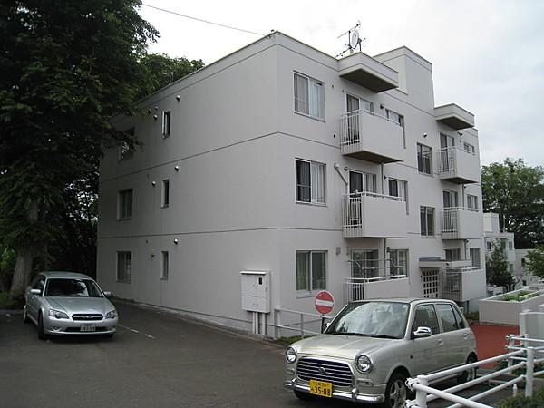 伏見タウンハウスE