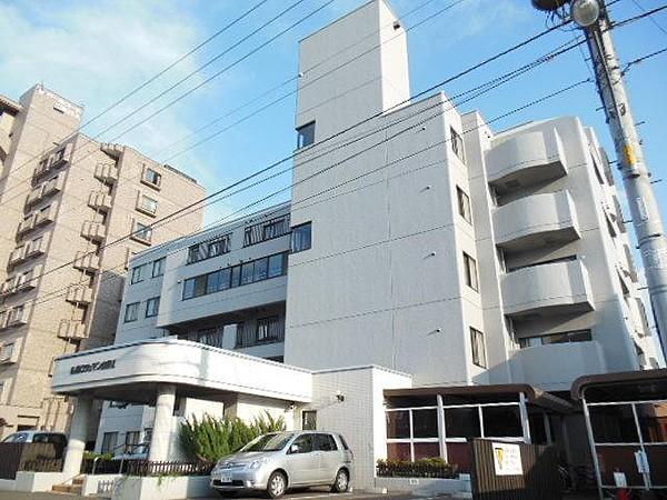 札幌ロジュマン山鼻2