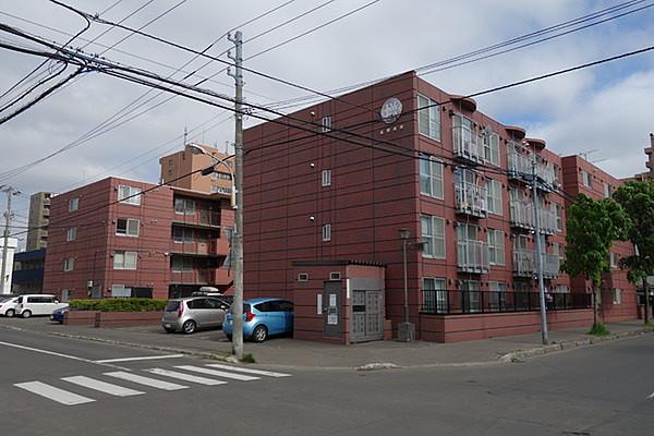 メゾンドルチェ円山
