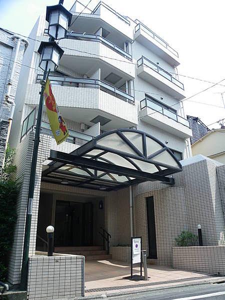 マートルコート豪徳寺