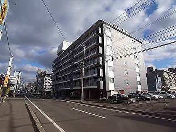 円山パークハイツ