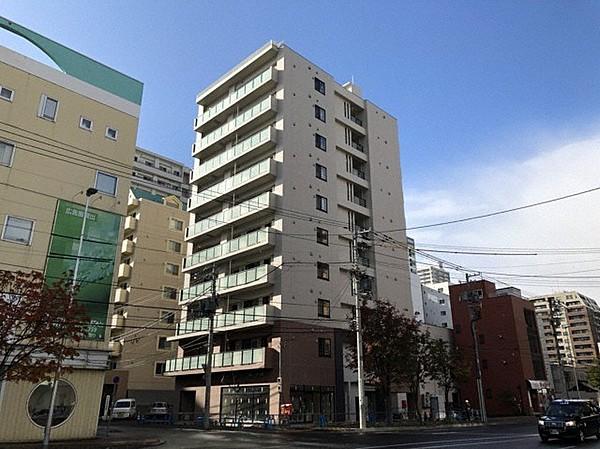 ラ・クラッセ札幌大通ミッドシティ