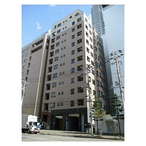 ラ・クラッセ札幌ステーションフロント2