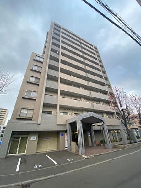 メゾン・ド・北円山