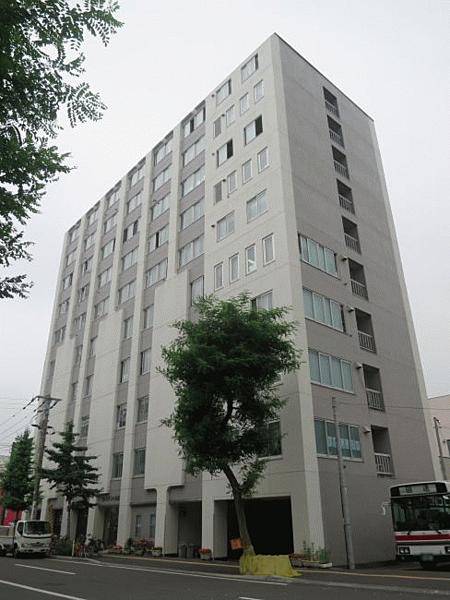 プレジデント札幌ビル
