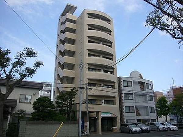 札幌トキワビル