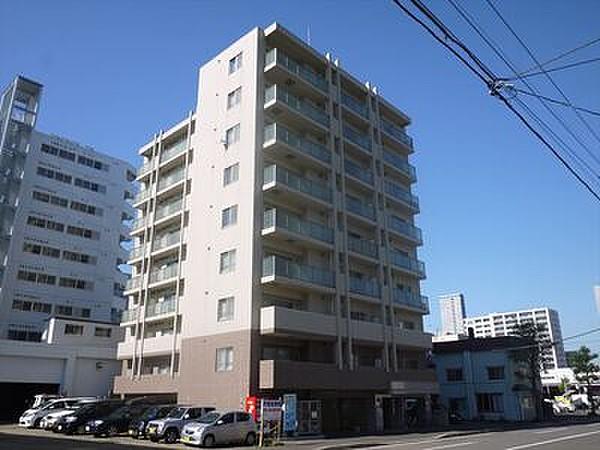 セルベッサ札幌レジデンス