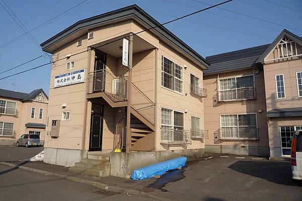 リバーサイド秋月橋No.3