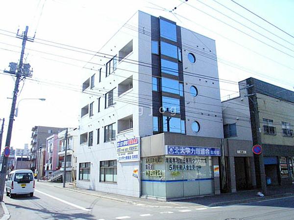 キャッスル北沢札幌