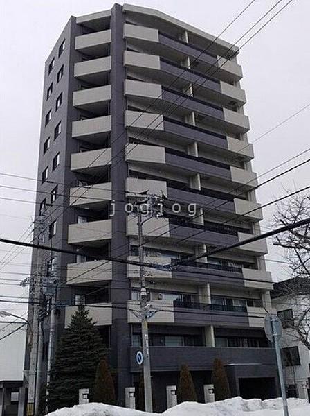 パークホームズ円山裏参道
