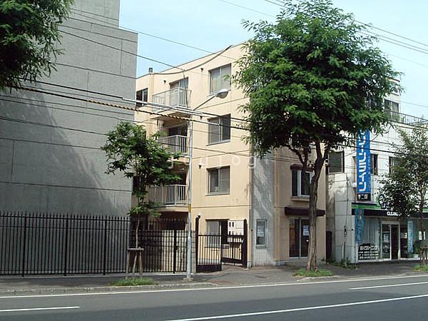 シャルム円山25