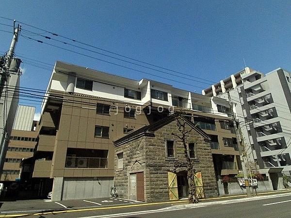 札幌まち家勇崎