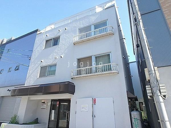 JBS円山プレイス