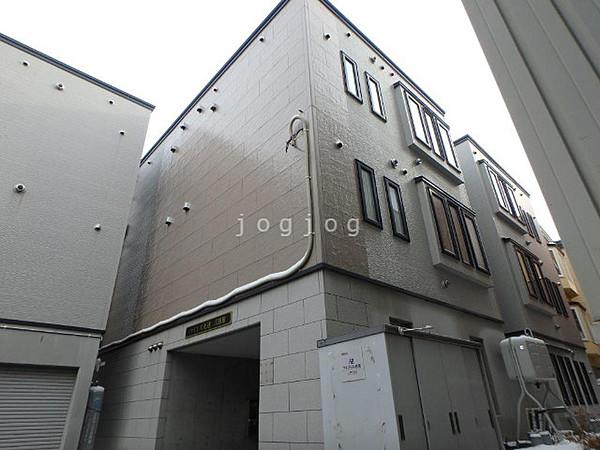ツインズ大通弐番館
