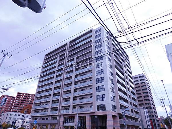 プレミスト札幌ステーション URBAN SEED