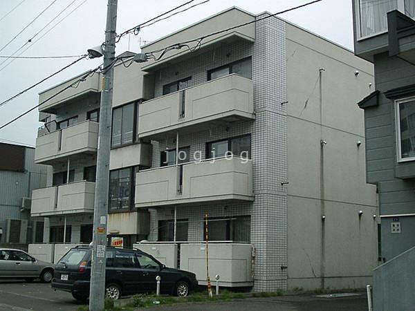 円山3条ハイツ