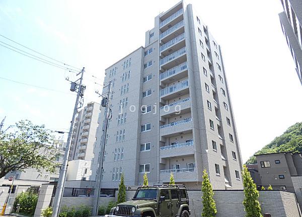 ミッドマークス円山桜の邸