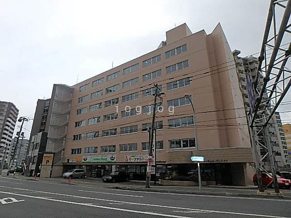 山京円山ガーデンハイツ
