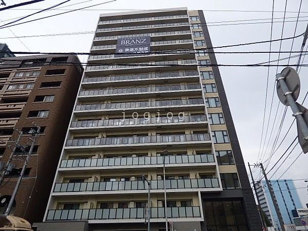 札幌市中央区南七条西のマンション