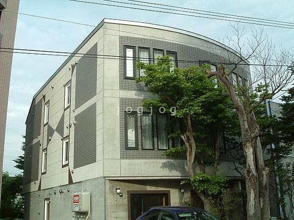 プラネットツイン円山公園