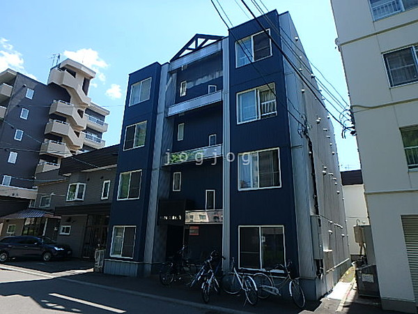 プラザイン東札幌