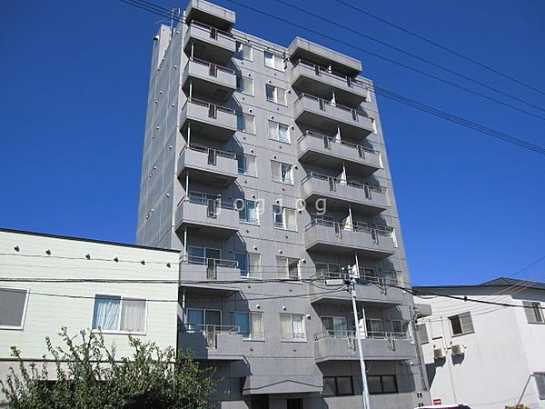 ハウスオブリザ菊水壱番館