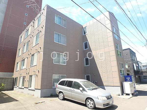 HS東札幌345