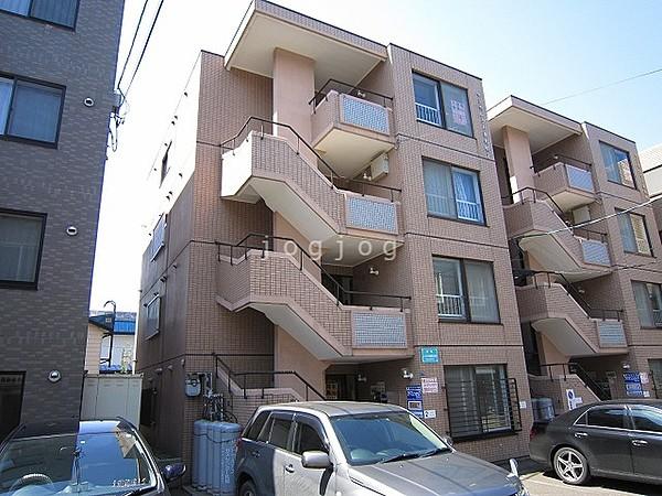サンセレクト東札幌1