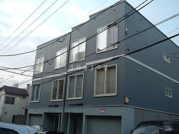 アーバンコート東札幌5