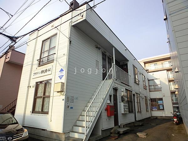 プラザイン東札幌44