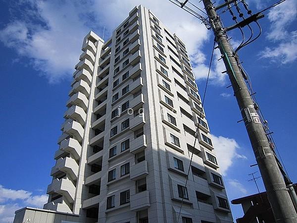 ダイアパレス札幌東アクティオ