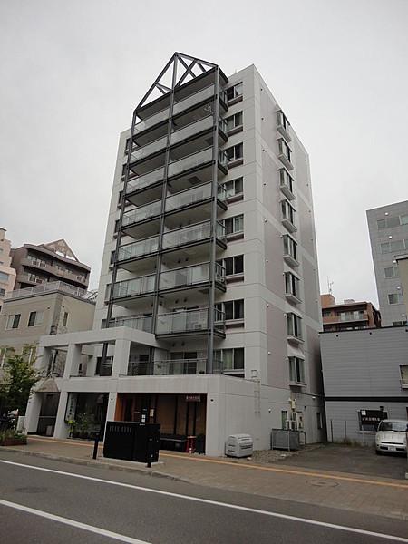 裏参道シティハウス