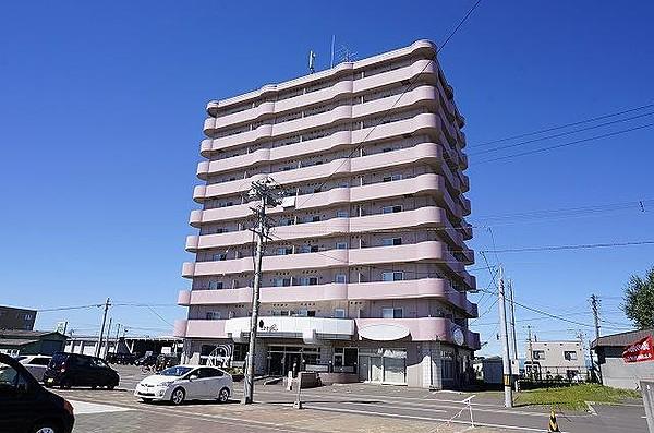コスモ永山