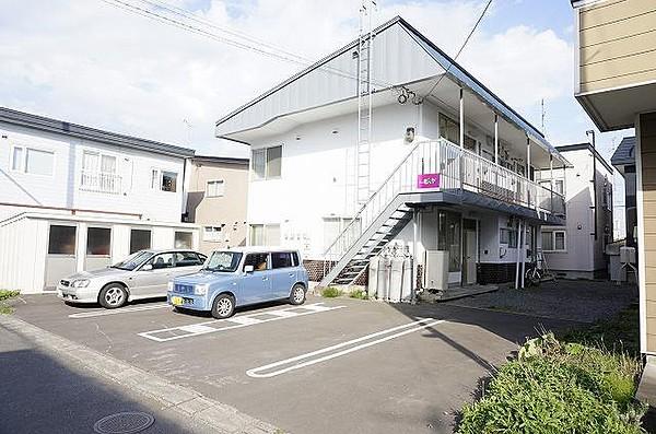 桜木コーポB棟